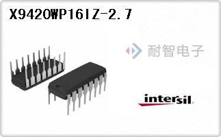 X9420WP16IZ-2.7