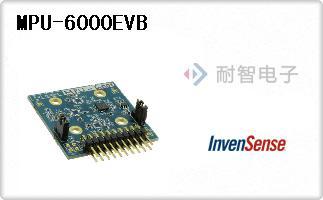 MPU-6000EVB代理