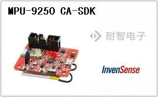 MPU-9250 CA-SDK