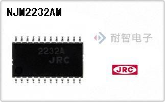 NJM2232AM