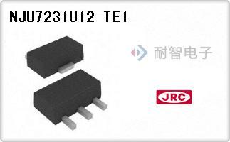NJU7231U12-TE1