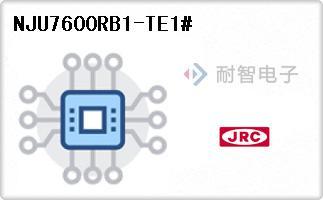 NJU7600RB1-TE1#