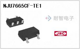 NJU7665CF-TE1
