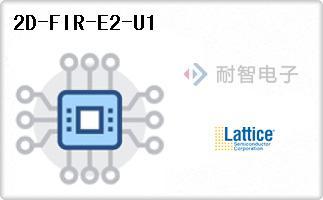 2D-FIR-E2-U1