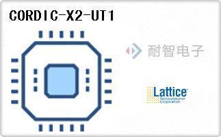 CORDIC-X2-UT1