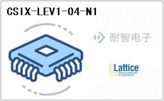 CSIX-LEV1-O4-N1