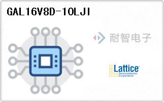 GAL16V8D-10LJI
