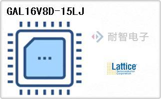 GAL16V8D-15LJ