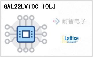 GAL22LV10C-10LJ