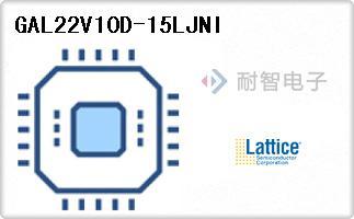 GAL22V10D-15LJNI
