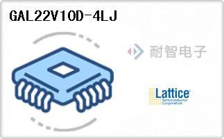 GAL22V10D-4LJ
