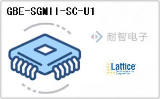 GBE-SGMII-SC-U1