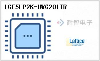 ICE5LP2K-UWG20ITR