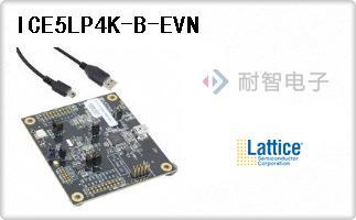 ICE5LP4K-B-EVN