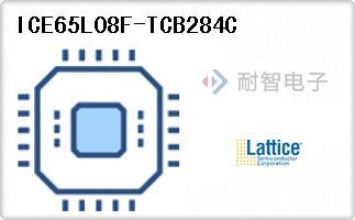 ICE65L08F-TCB284C