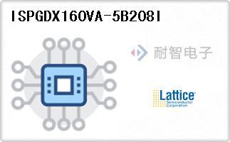 ISPGDX160VA-5B208I