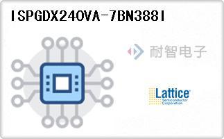ISPGDX240VA-7BN388I