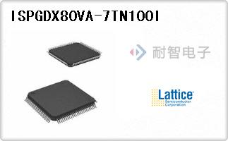 ISPGDX80VA-7TN100I