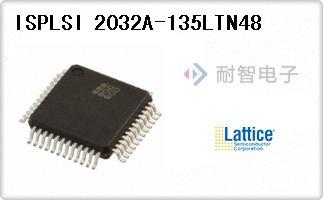ISPLSI 2032A-135LTN48