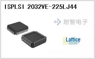 ISPLSI 2032VE-225LJ44