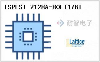 ISPLSI 2128A-80LT176I