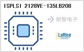 ISPLSI 2128VE-135LB208