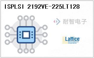 ISPLSI 2192VE-225LT128