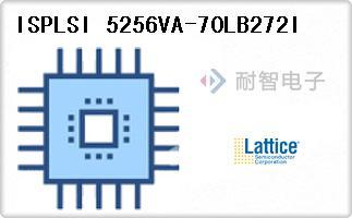 ISPLSI 5256VA-70LB272I