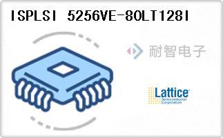 ISPLSI 5256VE-80LT128I