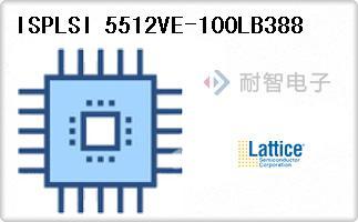 ISPLSI 5512VE-100LB388