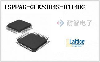 ISPPAC-CLK5304S-01T48C