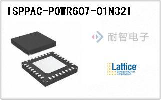 ISPPAC-POWR607-01N32I