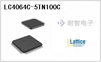 LC4064C-5TN100C