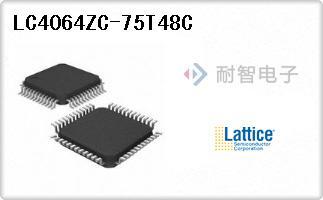 LC4064ZC-75T48C