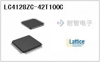 LC4128ZC-42T100C