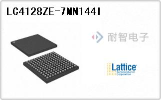 LC4128ZE-7MN144I
