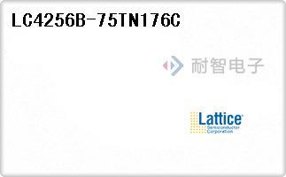 LC4256B-75TN176C