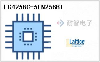 LC4256C-5FN256BI