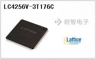 Lattice公司的CPLD(复杂可编程逻辑器件)-LC4256V-3T176C