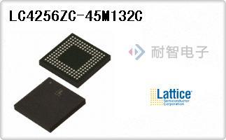 LC4256ZC-45M132C
