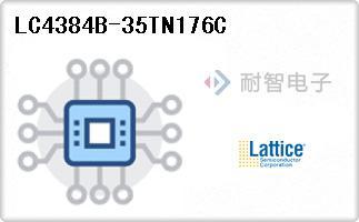 LC4384B-35TN176C