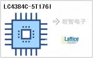 LC4384C-5T176I