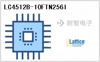 LC4512B-10FTN256I