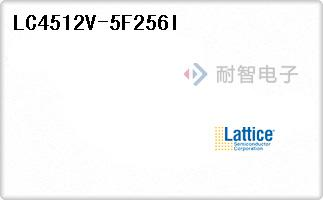 LC4512V-5F256I