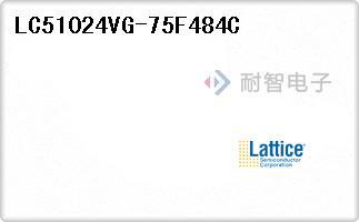 LC51024VG-75F484C