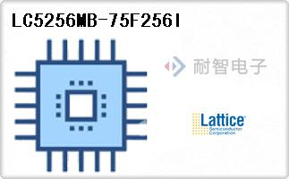 LC5256MB-75F256I