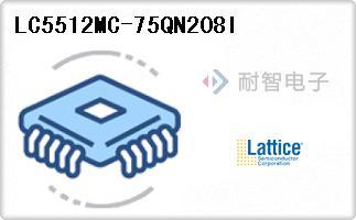 LC5512MC-75QN208I