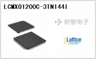 LCMXO1200C-3TN144I