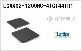 LCMXO2-1200HC-4TG144IR1