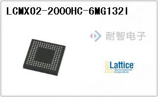LCMXO2-2000HC-6MG132I